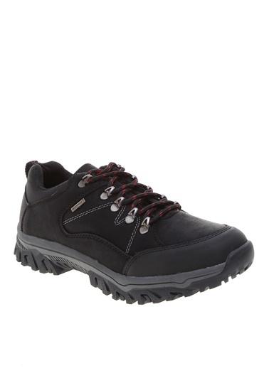 North Of Navy Ayakkabı Siyah